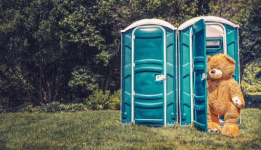 フジロックのトイレ事情は?オムツ替えの場所や混み具合なども解説